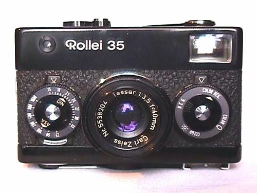Suite de Nombres en photos - Page 2 Rollei35